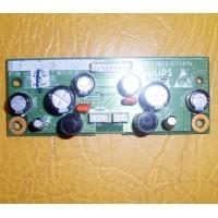 Звуковой усилитель E72376